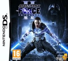 Star Wars - The Force Unleashed II (E) Box Art