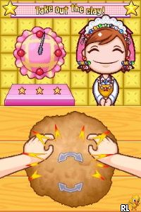 Cooking Mama World - Hobbies & Fun (E) Screen Shot
