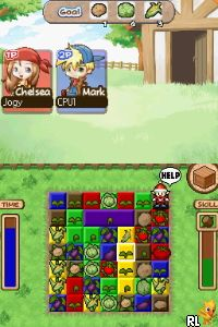 Harvest Moon - Frantic Farming (E) Screen Shot