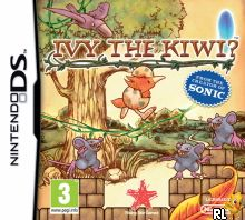 Ivy the Kiwi (E) Box Art