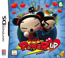 Pucca Power Up (K) Box Art