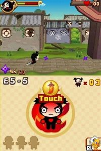 Pucca Power Up (K) Screen Shot