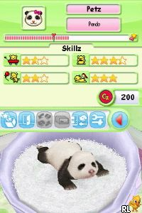 Petz Nursery (U) Screen Shot