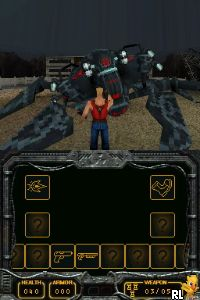 Duke Nukem - Critical Mass (E) Screen Shot