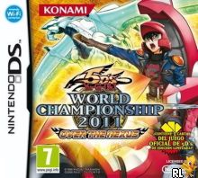 Yu-Gi-Oh! 5D's World Championship 2011 - Over the Nexus (E) Box Art