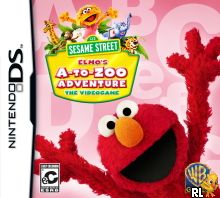 Sesame Street - Elmo's A-to-Zoo Adventure (U) ROM < NDS ROMs