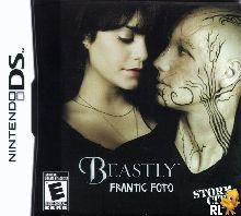 Beastly - Frantic Foto (U) Box Art