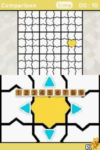 Challenge Me - Brain Puzzles 2 (E) Screen Shot