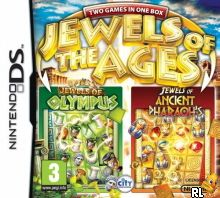 Jewels of the Ages (E) Box Art