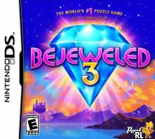 Bejeweled 3 (U) Box Art