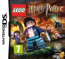 LEGO Harry Potter - Years 5-7 (E) Box Art