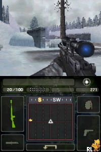 Call of Duty - Modern Warfare 3 - Defiance (E) Screen Shot