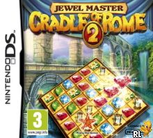 Cradle of Rome 2 (E) Box Art