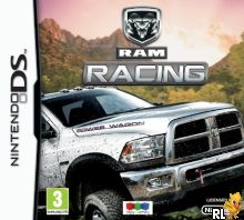 Ram Racing (E) Box Art
